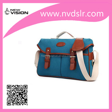 Waterproof Fashion Retro Canvas Camera Shoulder Bag
