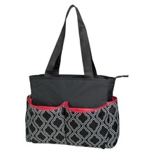 Fashion Tote Baby Diaper Bags Mummy Bags