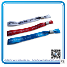 Manufacturers selling exquisite fashion barcode wristband