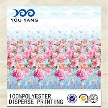 microfiber 3D Printing Disperse Printed 100%Polyester Home textile fabric/Polyester hometextile fabric