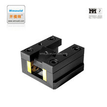 Plastic injection mold making S45C precision machined parts
