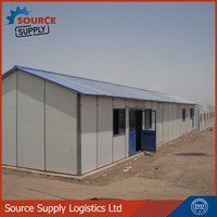 pre-made container house china on sale