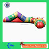 kids inflatable caterpillar tunnel inflatable caterpillar tunnel for fun