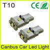 China oem auto parts interior lighting canbus error reading lamp for toyota noah