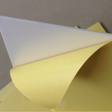 Wedding pvc sheet for photo album with 0.3mm to 2.0mm thickness