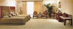wooden hotel bedroom furniture XYN971