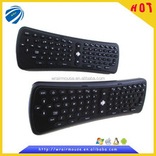Wholesale best selling wireless measy air mouse with mini keyboard for android tv box