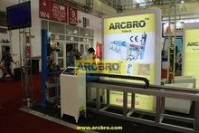 ARCBRO Tube-S, CNC Beveling Machine for Various Diameter Metal Pipe-CNC Plasma Cutting Machine