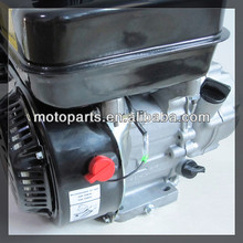 6.5hp/5.5hp go kart parts/go karting/racing kart engines with gear box motorcycle parts