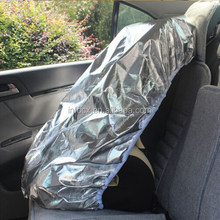 Baby Toddler Car Seat Sun Shade / Carseat Protector Cover / car seat cover