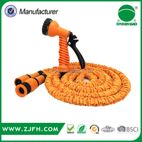 Best selling 2016 New 25FT/50FT/75FT/100FT Magic flexible hose gardening tools pictures and names