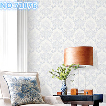 2014 Super quality linyi manufacturers wallpaper pvc/winyl/non-woven wallpaper wallcovering (0.53*10m)