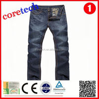 customized wholesale latest design jeans pants factory