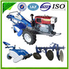15HP/18HP/20HP/22HP 2WD Condenser-cooled diesel engine with radiator and light Walk Behind Tractor On Sale, New, Mini Tractor