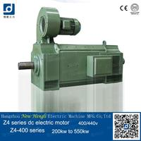 scrap yards electric dc motor 25kw