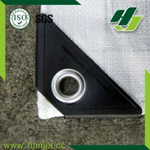 professional manufacture many colours /pe/pp tarpaulin with grommet for truck/tents/camping/