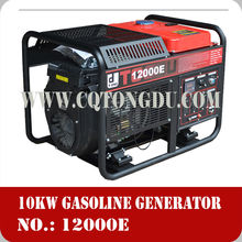 OEM approved DC output type 10kw generator prices supplied by factory