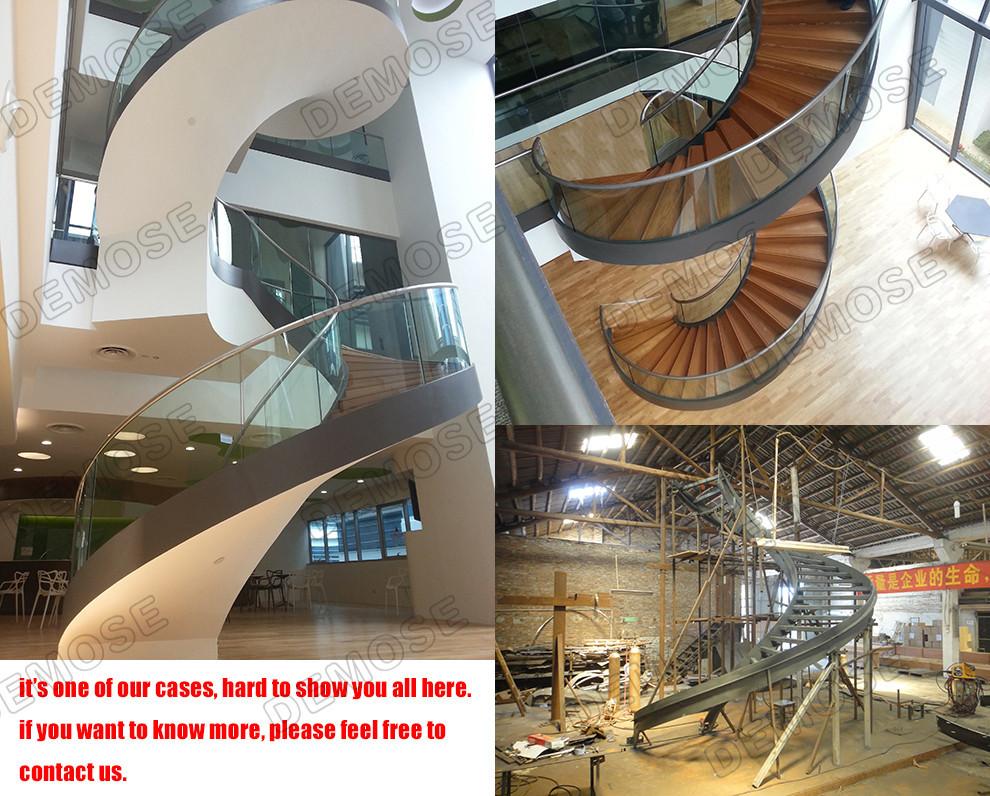 Esterno scale di design/scale di metallo usato/scala in acciaio ...