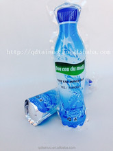 500ml stand-up water beverage bottle pouch plastic bottle packing bags