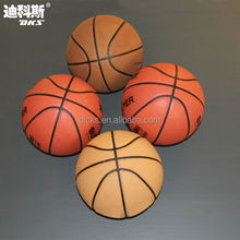 Mini Basketball Ball Size 7/Customized Logo Basketball