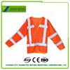 Top Quality Promotion Orange Hi Vis Clothing