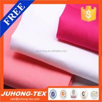 Good quality 100% cotton poplin fabric characteristics
