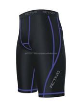 compression shorts breathable design