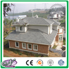 Fiberglass asphalt roofing Shingles coloured glaze fiberglass roof tiles in alibaba with high quality