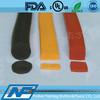 silicone rubber sponge seal profile