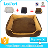 private label pet products dog bed design soft warm cozy beds for dogs