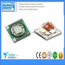 nand flash programmer SLR-343YYT32 LED 3.1MM 585NM YELLOW DIFFUSED