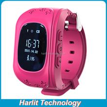 New Generation Kids GPS Tracker Watch Anti Lost Bluetooth Anti Lost Tracker Watch With Wifi Location For Kids
