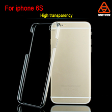 Cell phone flexible ECO-Plastic case for Iphone 6S ,phone accessories 2016 for iphone 6s fashion case