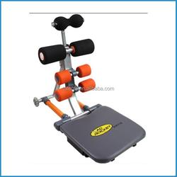 AB machine/abdominal exerciser/Gym equipment