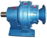 variator gear motor