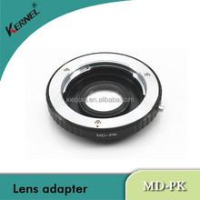 Kernel for Minolta MD MC mount lens to Lens to Pentax PK adapter ring