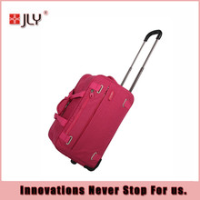 JLY gorgeous 20''/23'' trolley bag/travel bag/luggage bag in hotselling