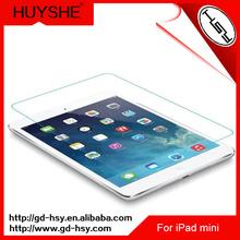 HUYSHE anti uv laptop screen protector anti-radiation screen protector for laptop for ipad mini