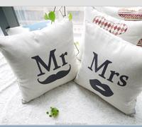 soft standard size letter shaped emoji cushion pillows