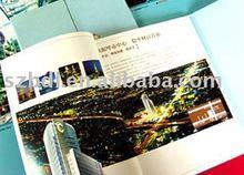 2012 promotional brochure printing