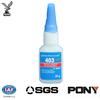 403 instant glue Instant Adhesive Super Glue 20g free sample