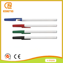 easy ball pen manufacturer in China