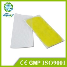 Factory supplier Can be customized design coolin gel patch