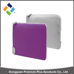 2015 Trade assurance factory price promotional wholesale customized neoprene laptop sleeve
