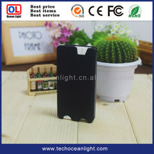 2015 new products power bank 5000 mah power bank external battery , cell phone charger , mobile phone battery charger