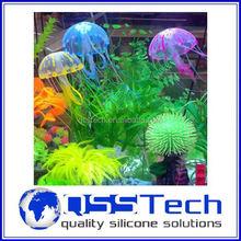 New glow in the dark effect aquarium top cover designs,aquarium fish,aquarium decoration