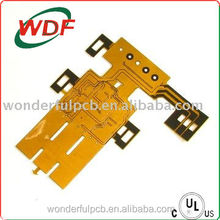 flex pcb for mobile phone,MP3, MP4 supplier in China