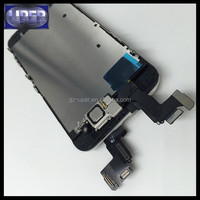 Full tested before shipment for apple iphone 5s lcd with digitizer assembly with small parts