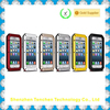 2015 Waterproof Case Cover Dirtproof Snowproof Shockproof Skin Hard Phone Shell with Rugged Protective for Apple iPhone 5s