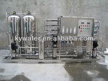 KYRO-1000 máquina de fabricación de agua destilada